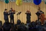 Lanner Kvartett - Zenés Vendégség Kismaroson_1